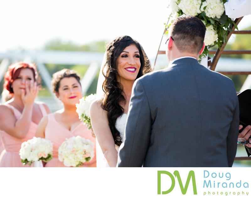 Wedding Photography at The Westin Sacramento