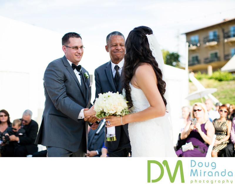 The Westin Sacramento Wedding Photographer