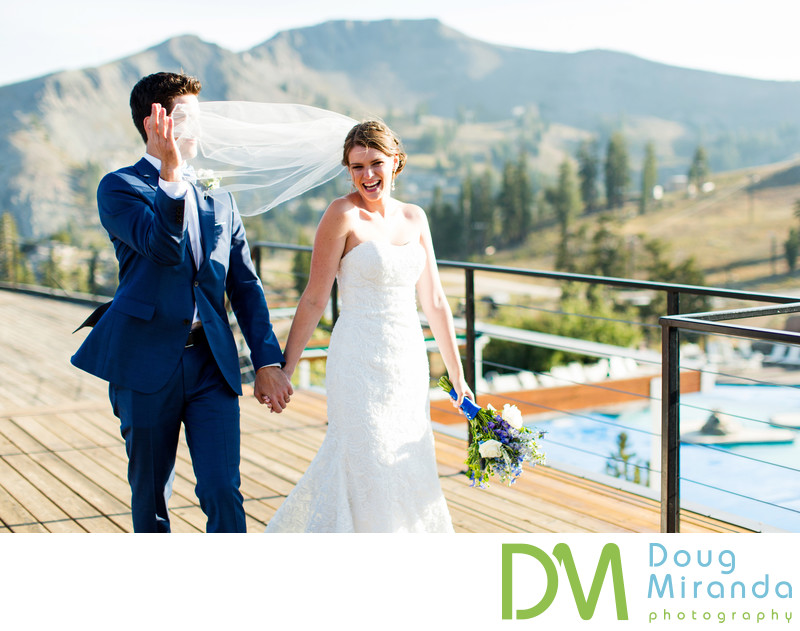 squaw valley high camp wedding