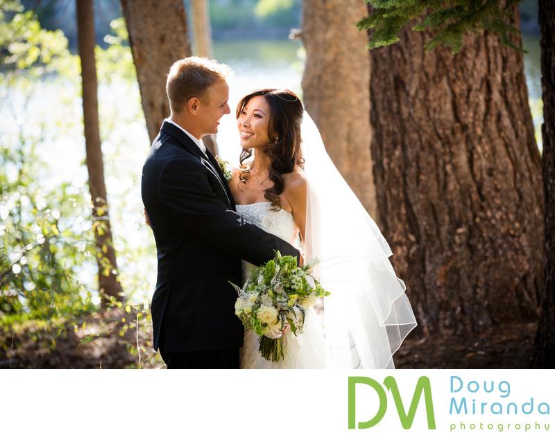 Wedding Photographer Sugar Bowl Ski Resort