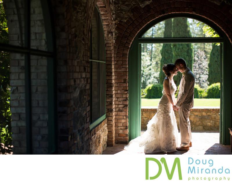 Empire Mine Wedding photographers