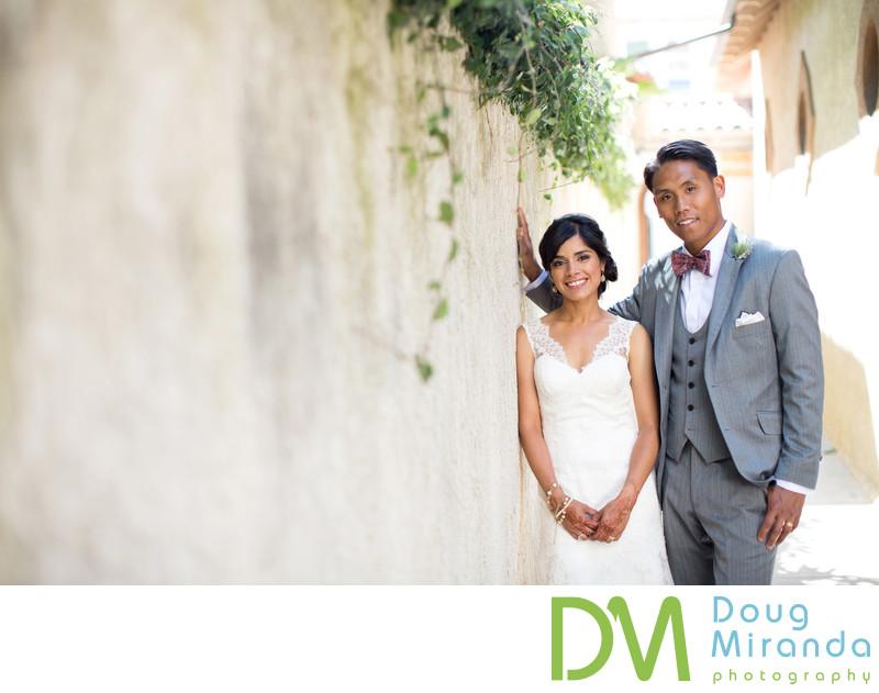 Sacramento Indian Wedding Photographers