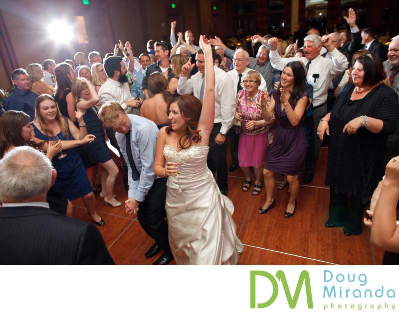 Ritz Carlton Lake Tahoe Wedding Photographers
