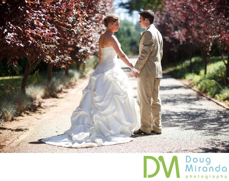 Monte Verde Inn Wedding Photography