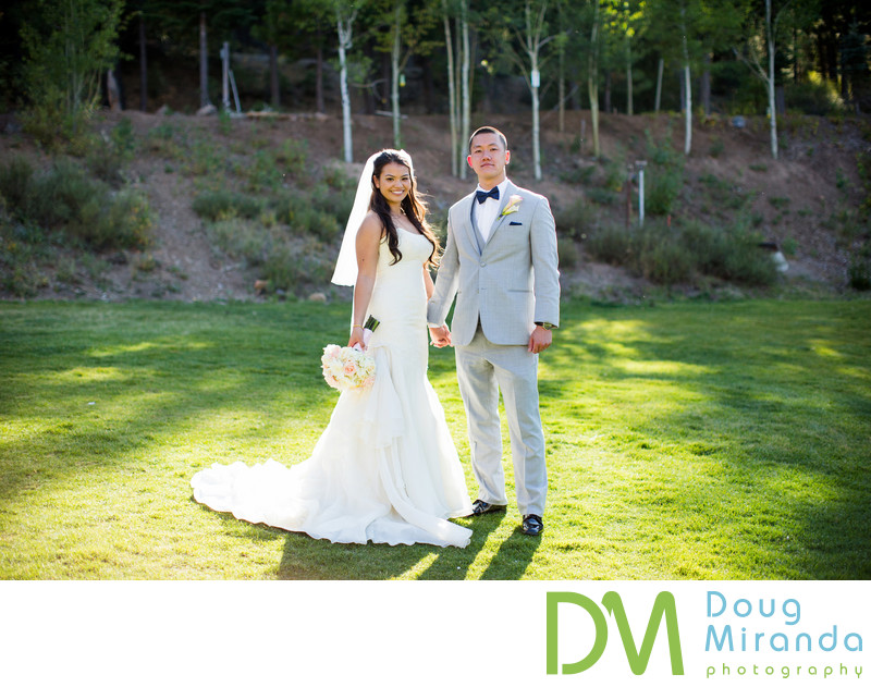 Northstar California Wedding Photographers
