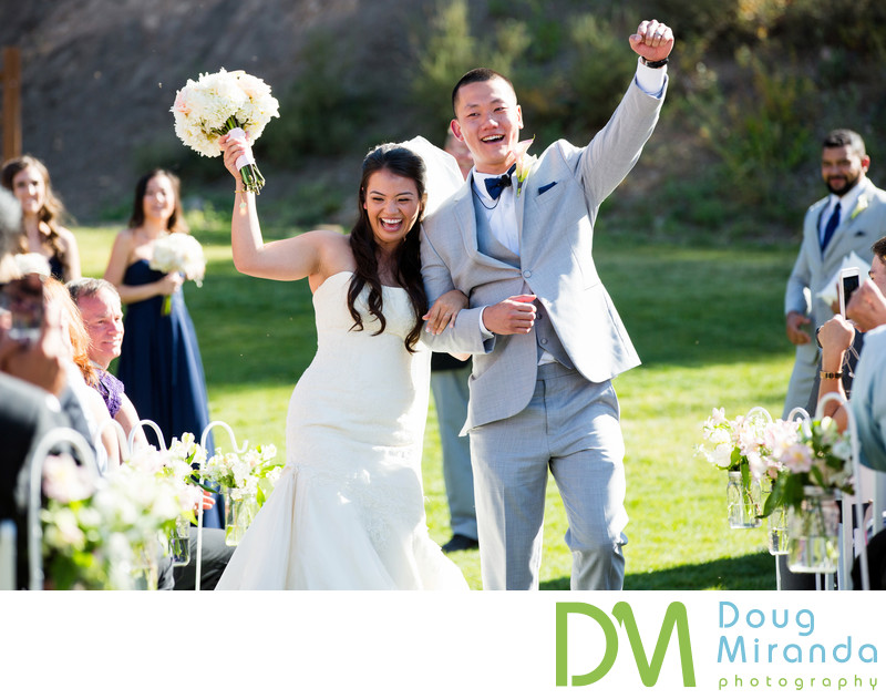 Northstar California Wedding Ceremony Photography