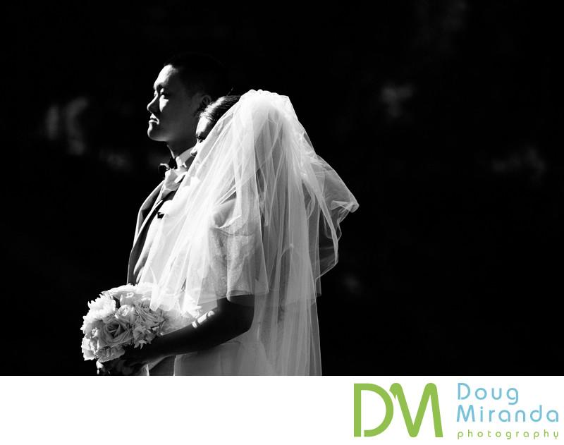 Northstar California Wedding Ceremony Photographer