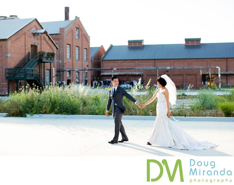 Weddings at Old Sugar Mill