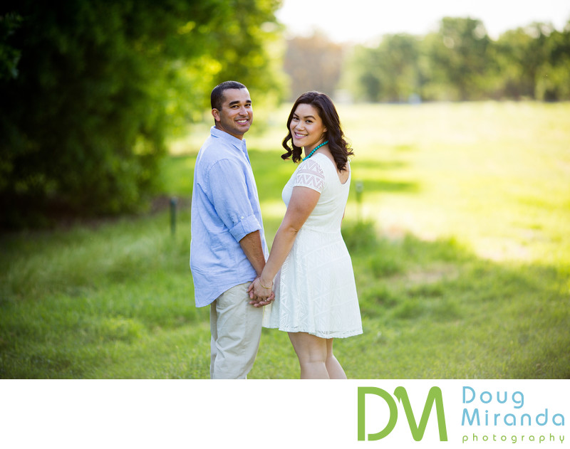 Engagement Photographers Sacramento Ca