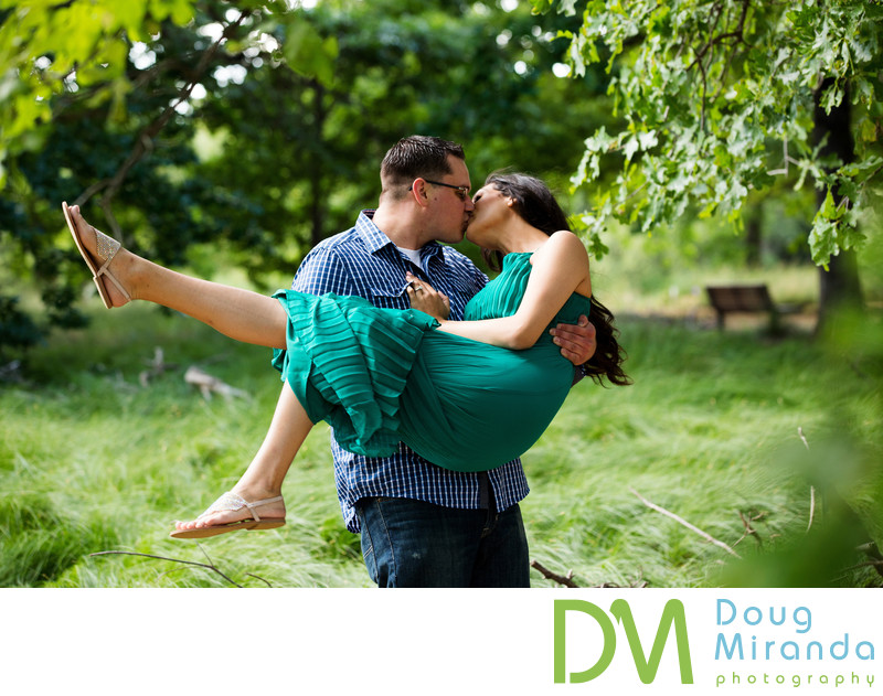 Roseville Engagement Photography