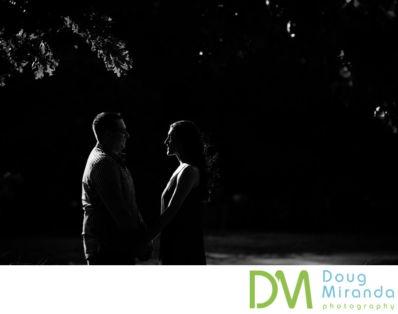 Engagement Photos In Folsom