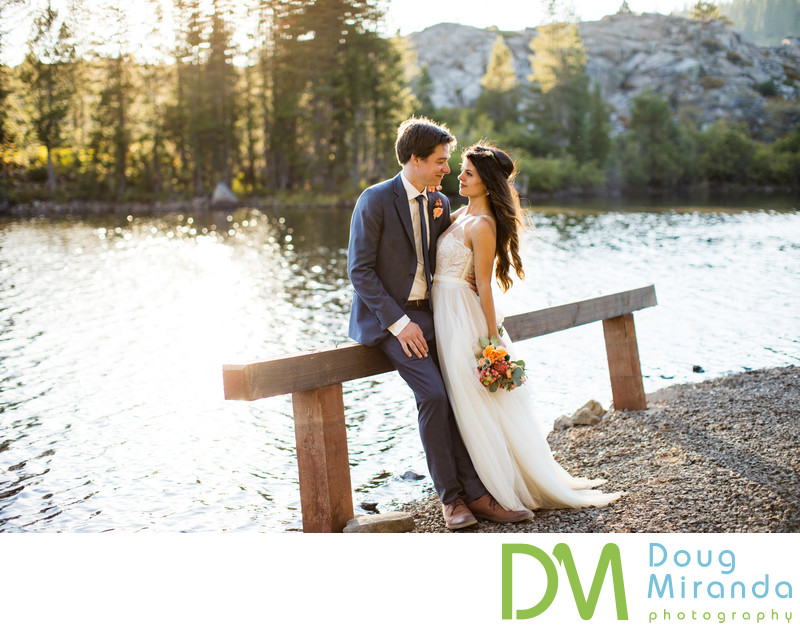 Lake Mary Sugar Bowl Weddings
