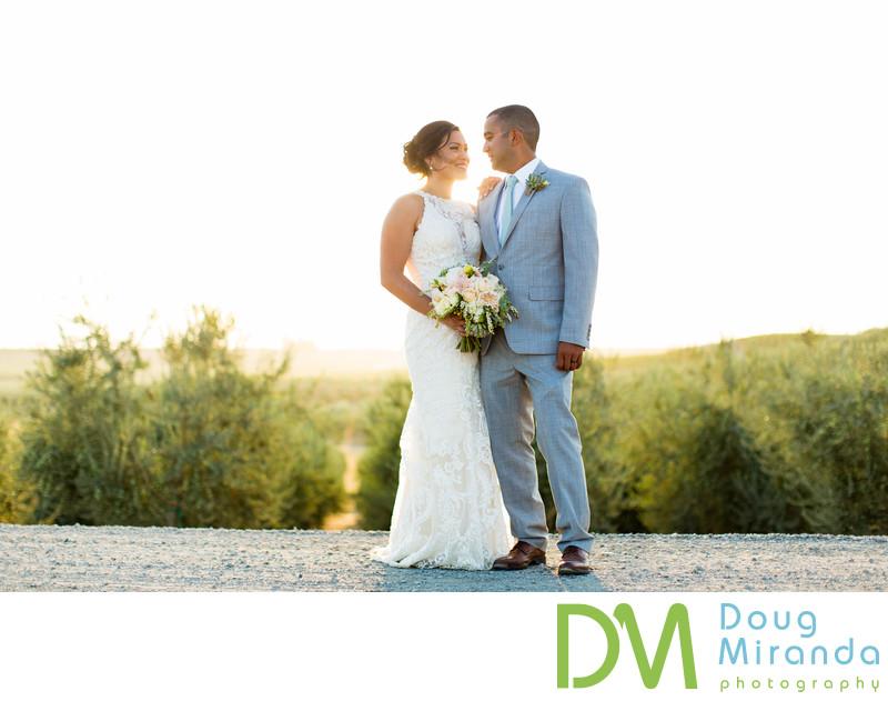 The Maples Woodland Wedding Photographer