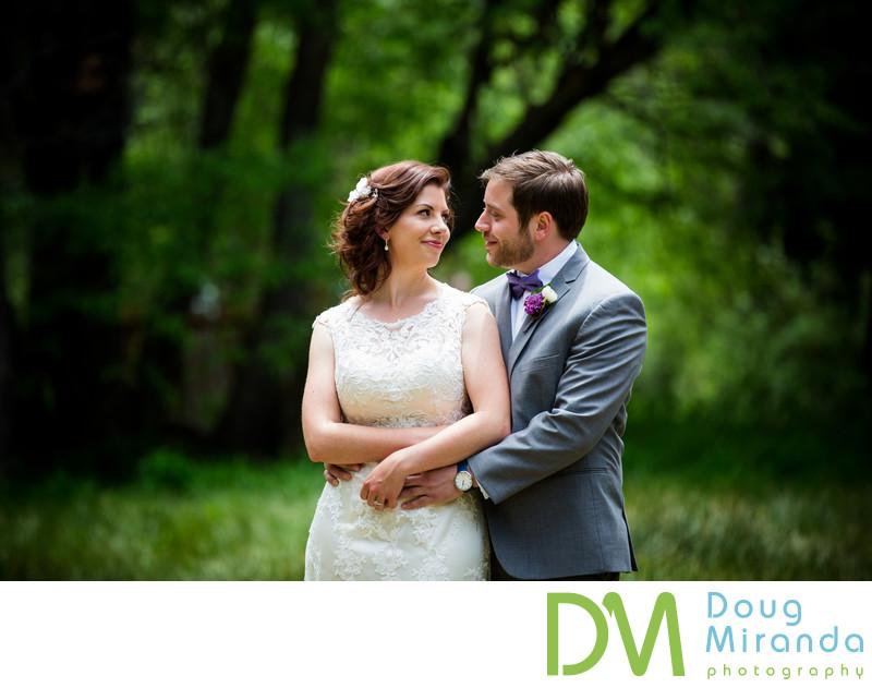 Aspen Grove Incline Village Wedding Photos