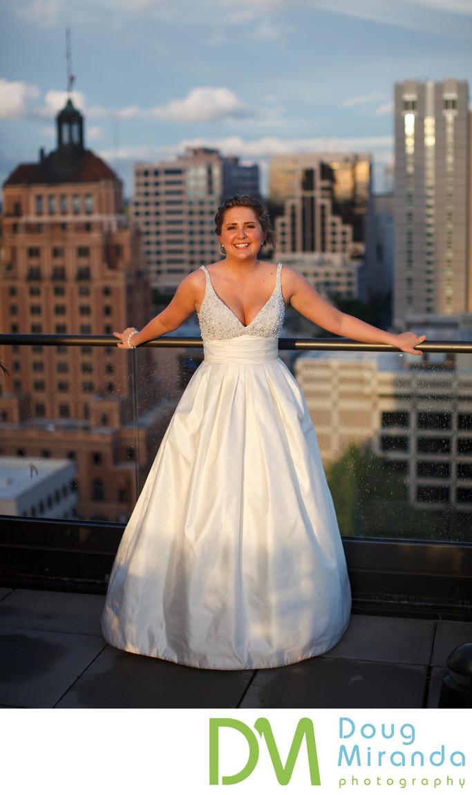 Citizen Hotel Wedding Photography