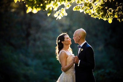 Nevada City Wedding Photography