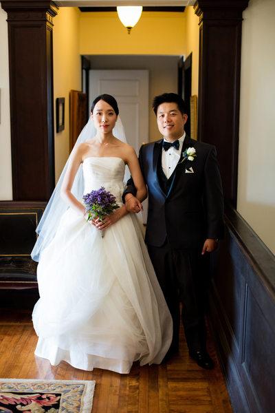 Wedding Photos at Grand Island Mansion