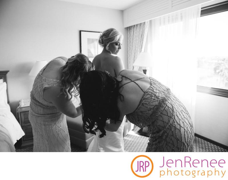 Los Angeles Wedding Photographer Manhattan Beach