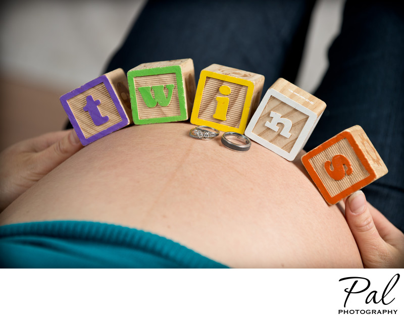 Maternity times 2