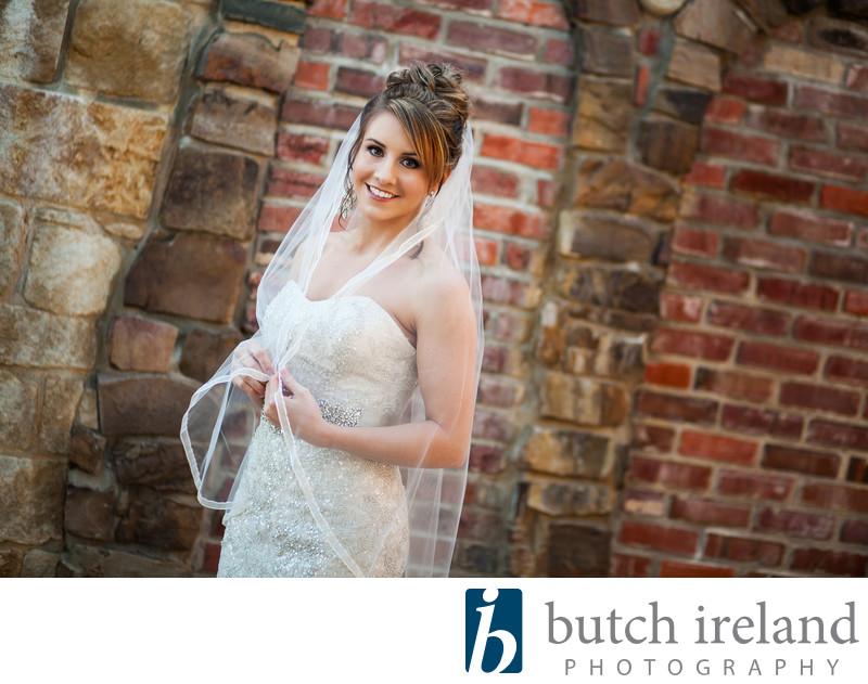 Festival Hill bridal