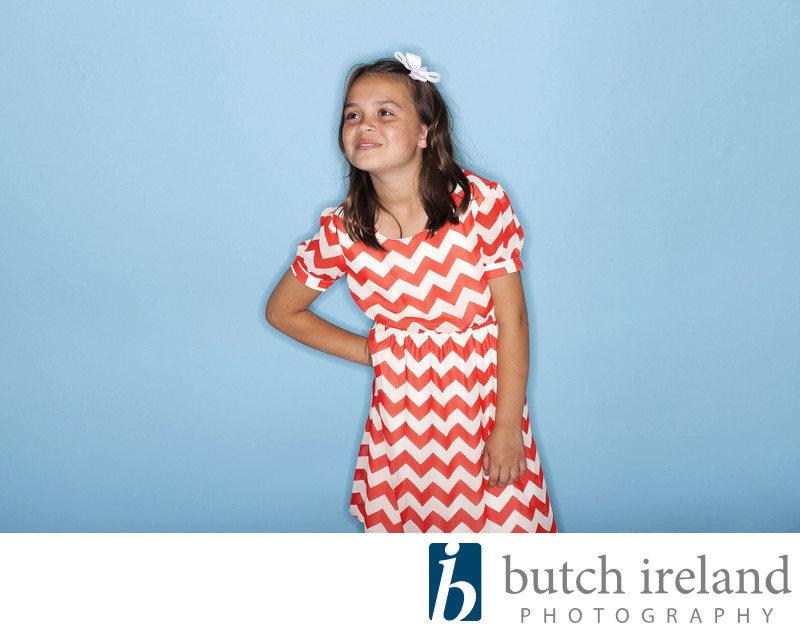 College Station Portrait Photographer-Butch Ireland