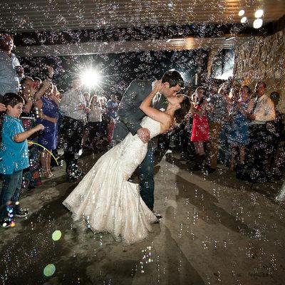 Broken Arrow Wedding Photography
