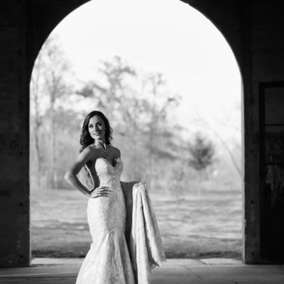Olde Dobbin Station Bridal Photography