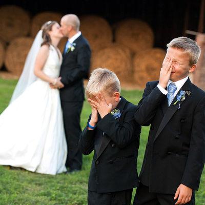 Bryan College Station wedding photographer