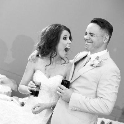 Phillips Events Center Wedding Photographer