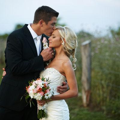 Double Creek wedding photography