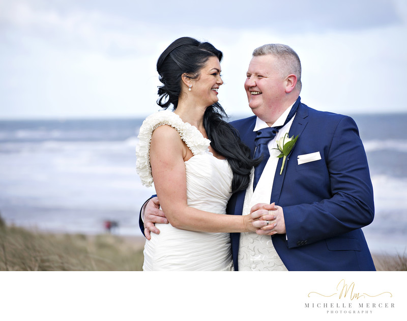 Wedding Photography in Tynemouth