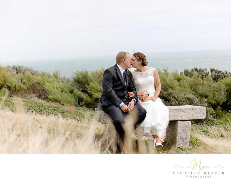 creative wedding photographer based in Newcastle