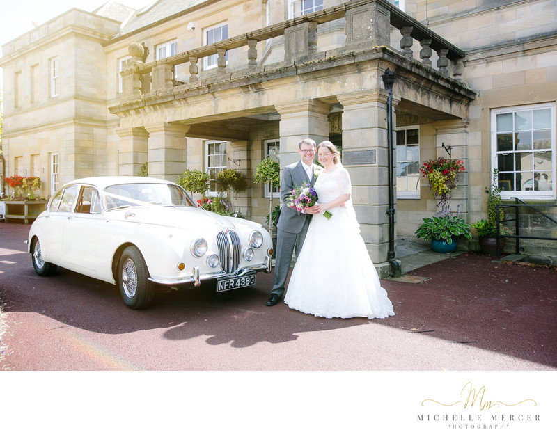 Timeless Wedding Photography North East Wedding Photographer