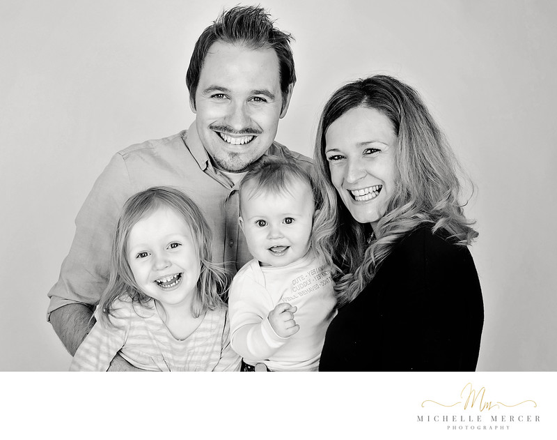 family and children's portrait photography across the north east