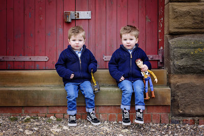 children and family photography in newcastle