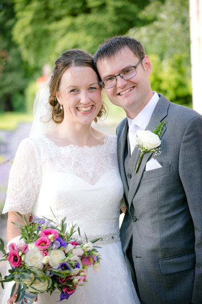 Wedding Photography in North East