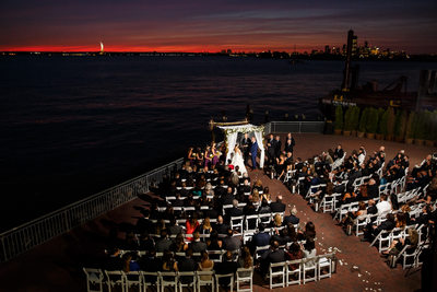 liberty warehouse wedding pics