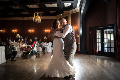 Old Mill Inn and spa wedding photography