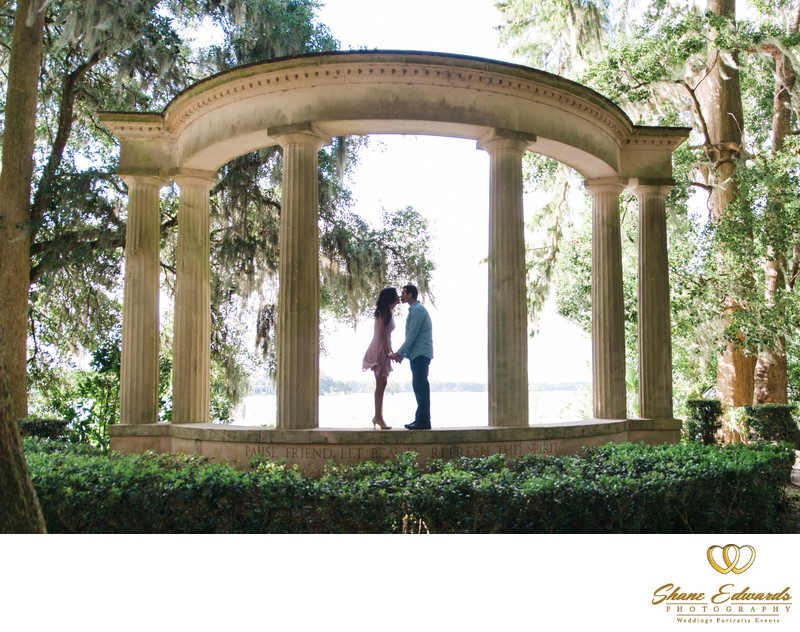 Top Orlando Engagement Photographer