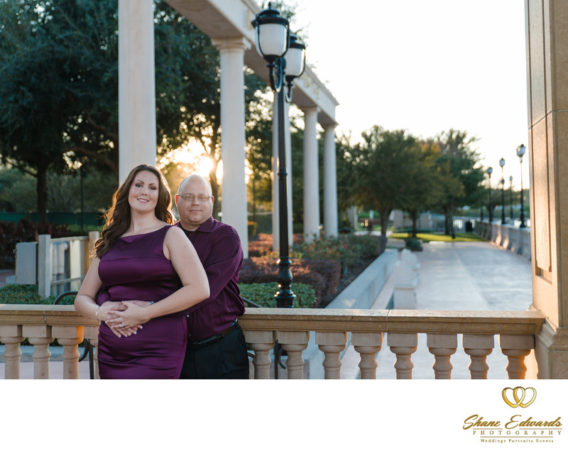 cranes roost engagement