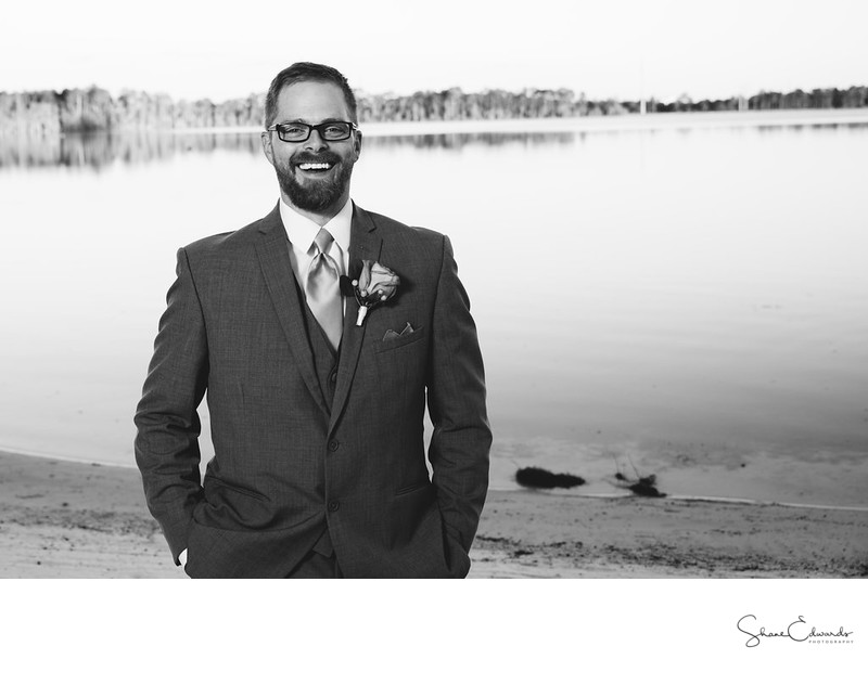 Paradise Cove Groom