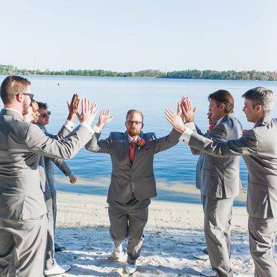 Weddings at Paradise Cove