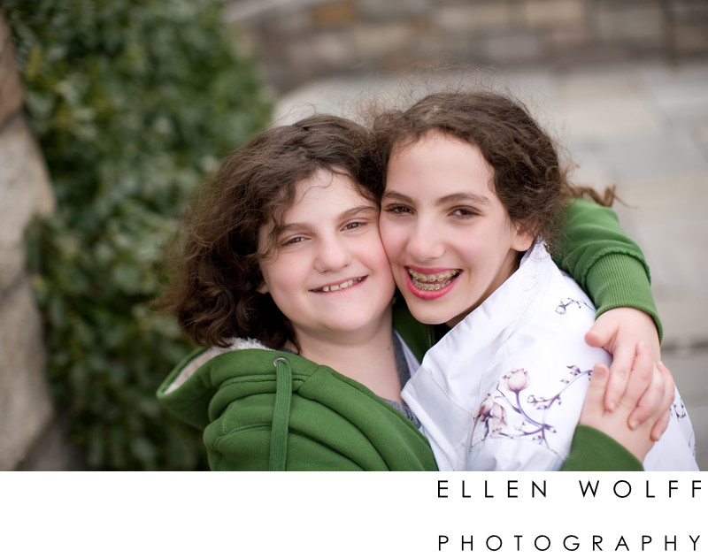 NYC Bnai Mitzvah photographer