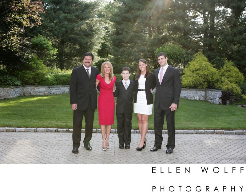 Long Island family portrait photographer
