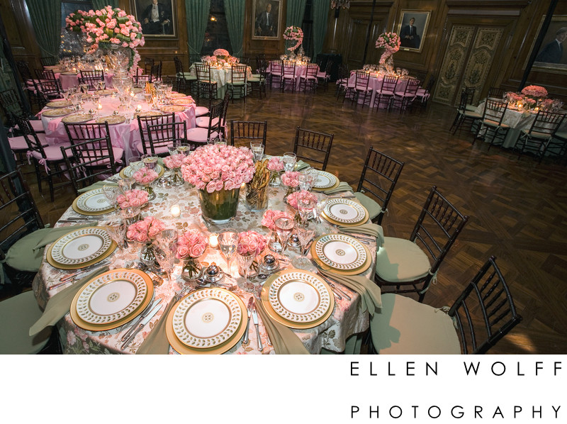 Pratt House photographer