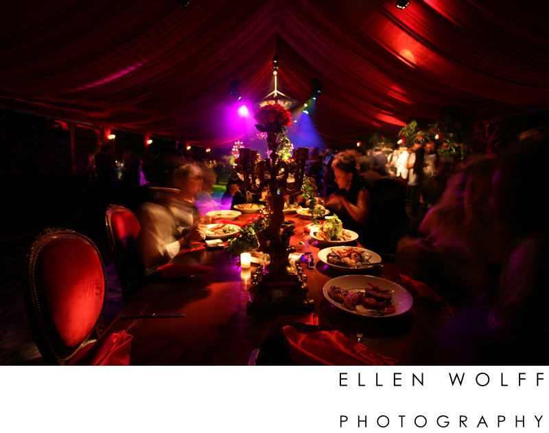 Top NY event photographer
