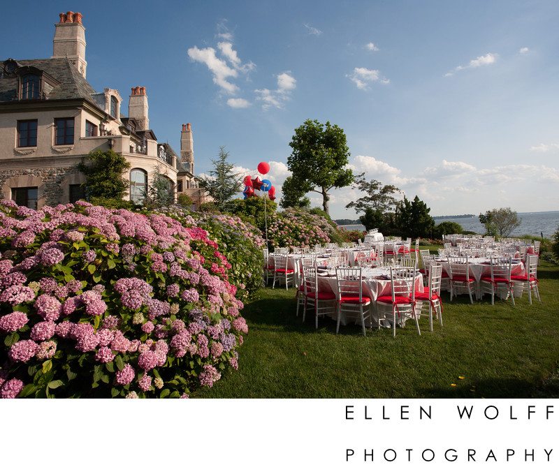 Luxury event photography on Long Island