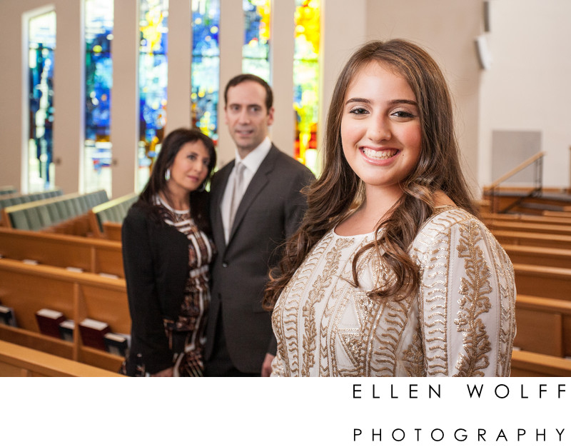 TIC white plains family photo