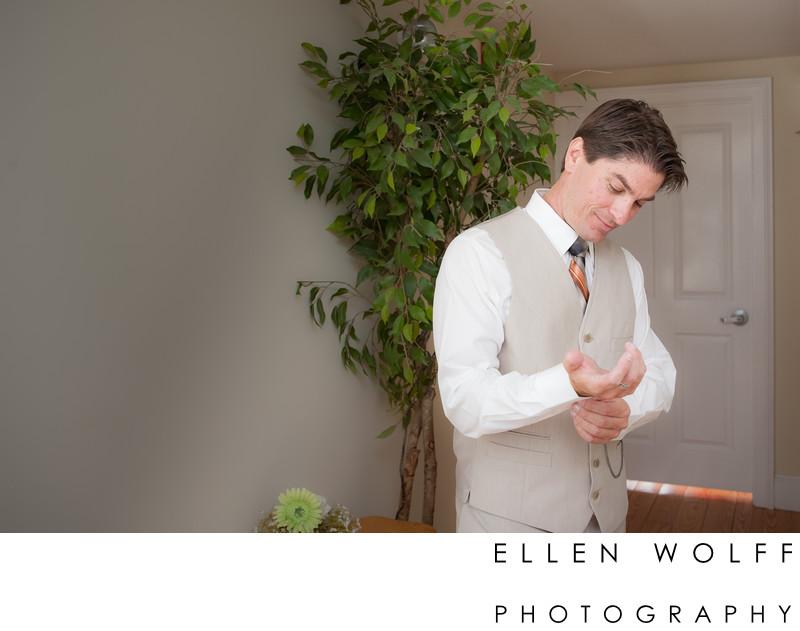 Laurel Lake Vineyards wedding photography