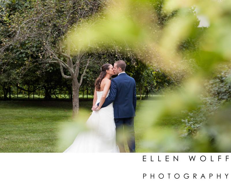 FlowerFields wedding photo